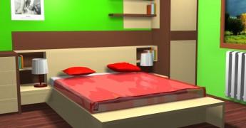 Proiecte Dormitor