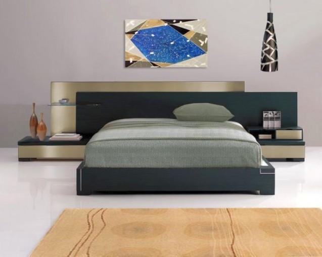 Dormitor Contemporan 001