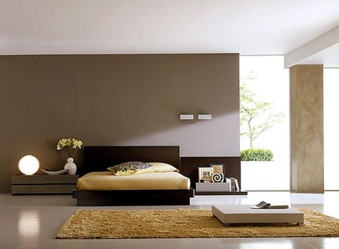 Dormitor Contemporan 012