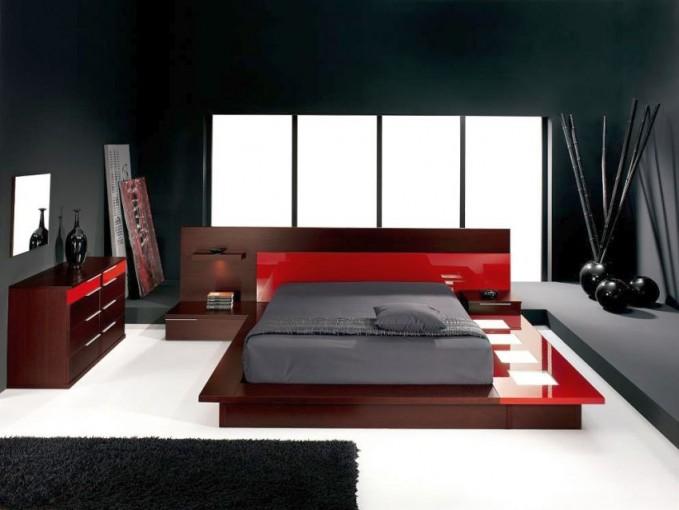 Dormitor Contemporan 013