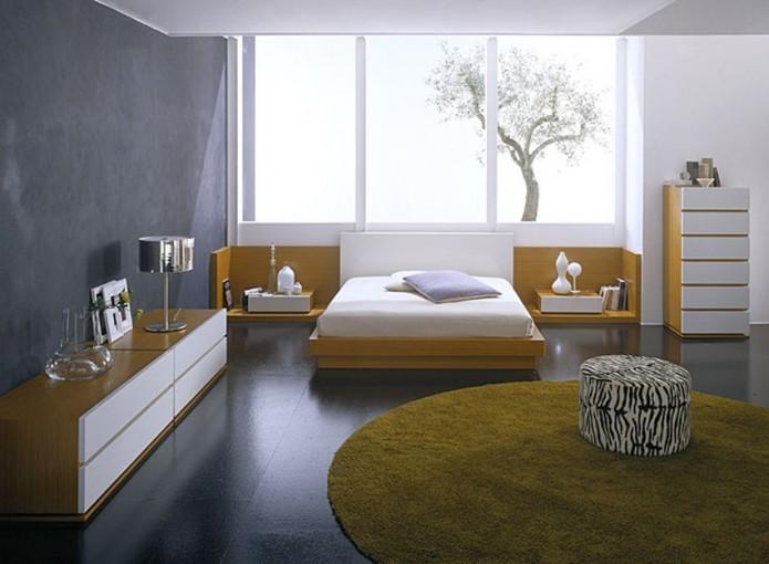 Dormitor Contemporan 016