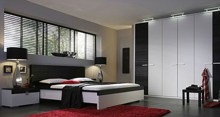 Dormitor Contemporan 020