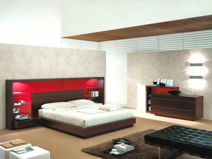 Dormitor Contemporan 023