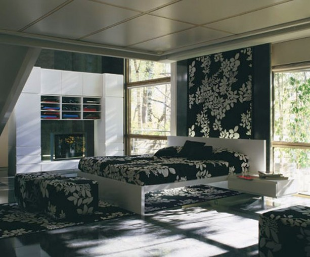 Dormitor Contemporan 025