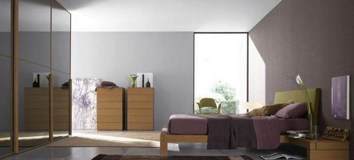 Dormitor Contemporan 029