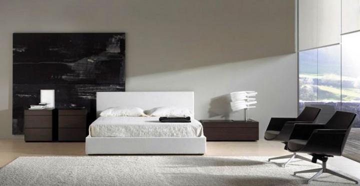 Dormitor Contemporan 031