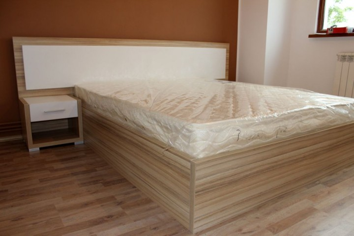 dormitor comanda