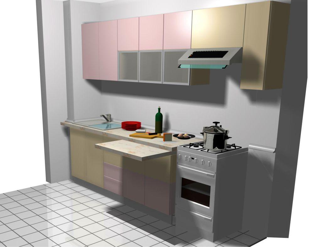 mobila galati prodomus bucatarie bm 07. Black Bedroom Furniture Sets. Home Design Ideas