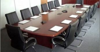 Mobilier Sala Consiliu