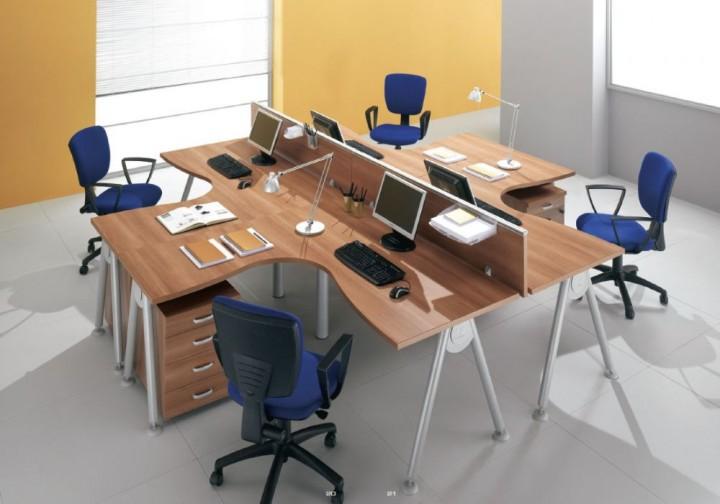 mobila birou 07