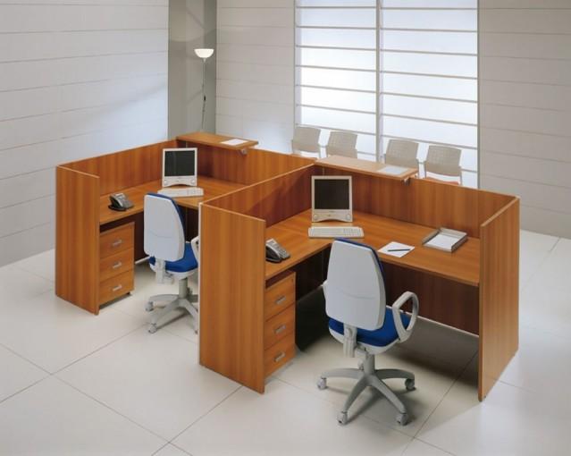 mobila birou 08